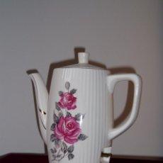 Vintage: JARRA DE PORCELANA, VINTAGE. Lote 53732549