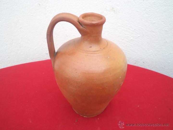 CANTARO (Vintage - Decoración - Porcelanas y Cerámicas)