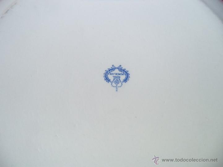 Vintage: bandeja ceramica - Foto 2 - 53978524