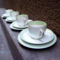 Vintage: JUEGO DE CAFÉ Y POSTRES BING & GRONDAHL, 50S. Lote 54786076