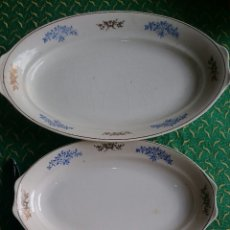Vintage: FUENTES ROYAL CHINA VIGO. Lote 56526251