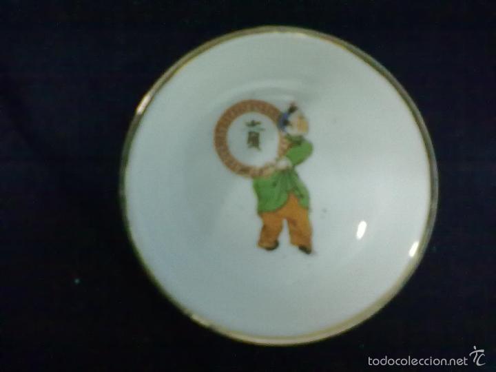 PALANGANA PORCELANA CHINA JOFAINA FUENTE (Vintage - Decoración - Porcelanas y Cerámicas)