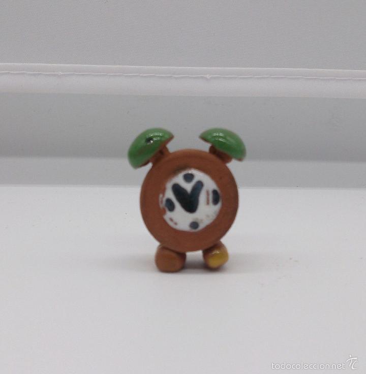 Vintage: Colección de miniaturas antiguas en terracota , hechas y pintadas a mano, años 60 . - Foto 4 - 58385877