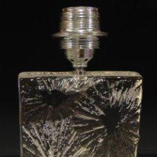 Vintage: IMPRESIONANTE LAMPARA DAUM AÑOS 50. Lote 58486242