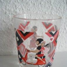 Vintage: VASO VINTAGE, MUY BONITO. Lote 59869664