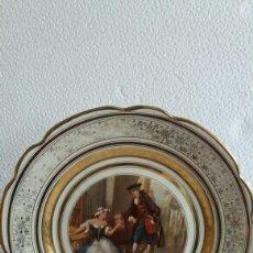 Vintage - Plato Bidasoa sellado - 61825199