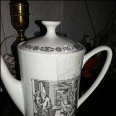 Vintage: CAFETERA PONTESA. Lote 147599228