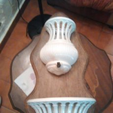 Vintage: FUENTE DE PARED PORCELANA. Lote 63863727