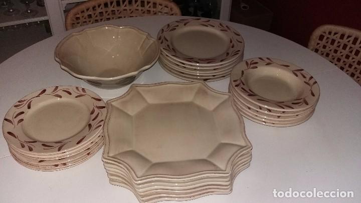 Vajillas de ceramica vajilla piezas ceramica blanca for Proveedores de ceramica