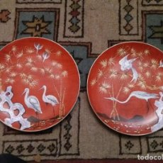 Vintage: PLATOS CHINOS. Lote 67045966