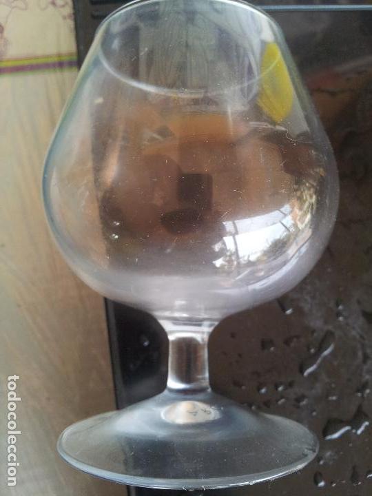 Copa Coñac A R C France Comprar Cristal Y Vidrio Vintage En