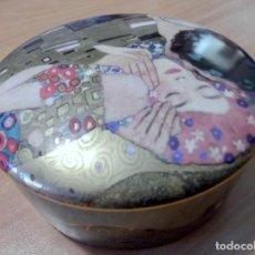 Vintage: CAJITA DE PORCELANA GOEBEL. Lote 70399553