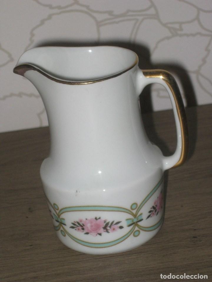 Vintage: Juego de café porcelana Sanbo - Foto 8 - 71615443