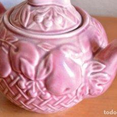 Vintage: TETERA INGLESA - WADE ENGLAND. Lote 76510611
