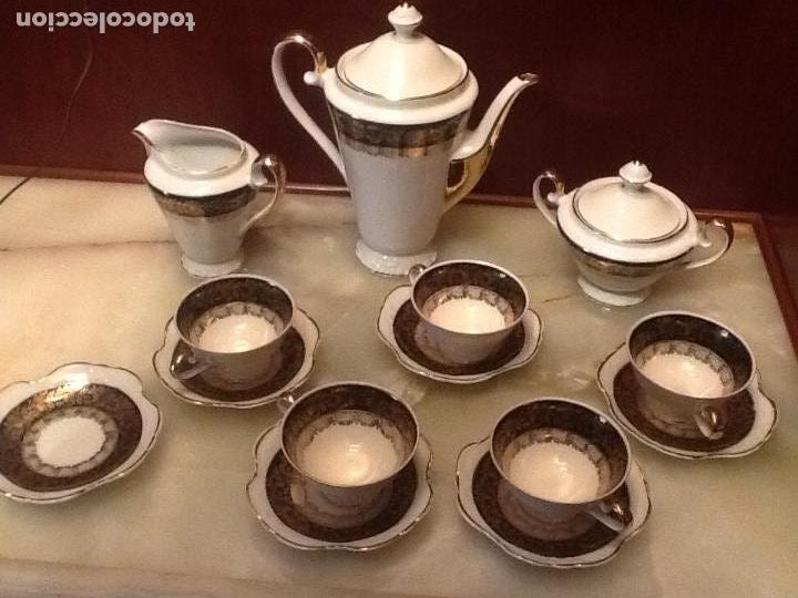 Vintage: Juego de café - Foto 3 - 79763305