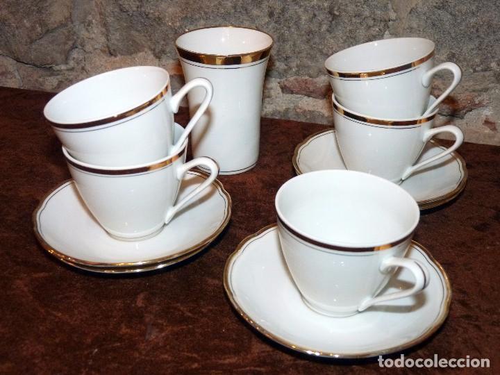 Vintage: Juego de cafe checo Art Decó - Foto 3 - 80283669