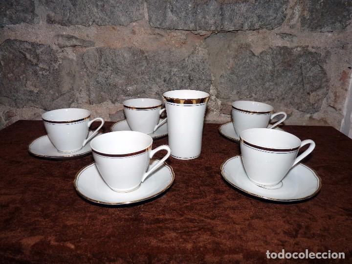 Vintage: Juego de cafe checo Art Decó - Foto 4 - 80283669