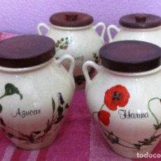 Vintage - lote TARROS PORCELANA grandes - 80973660