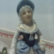 Vintage: FIGURA PORCELANA EIHO MADE IN JAPAN. Lote 81096248