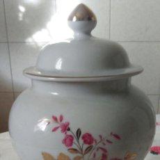 Vintage: TIBOR, FLORERO, CENTRO DE MESA SANBO.. Lote 83681760