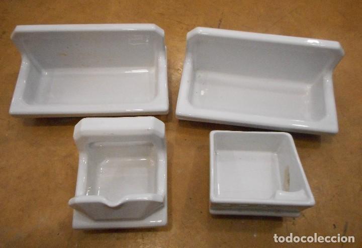 Conjunto de accesorios para ba o de porcelana comprar for Accesorios bano porcelana
