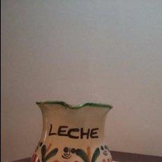 Vintage: JARRA DE CERAMICA. Lote 84252320