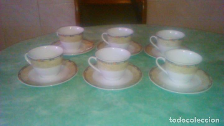 Vintage: Juego de café con leche,euro table made in germany. - Foto 1 - 85002668