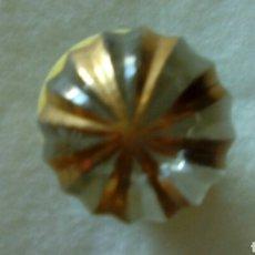 Vintage: TAPON DE CRISTAL. Lote 85285087