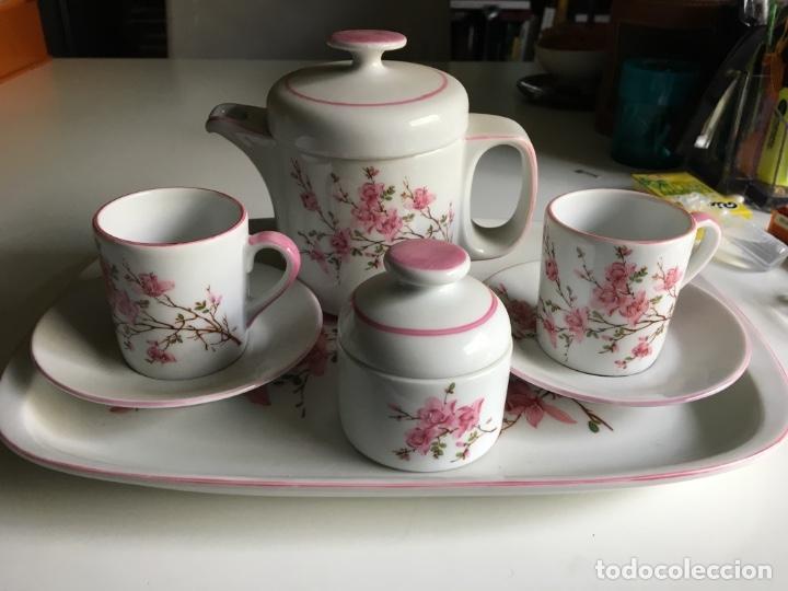 Porcelana baucher bavaria germany juego cafe ca comprar - Juego para hacer ceramica ...