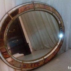Vintage: ESPEJO VENECIANO. Lote 86267128