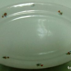 Vintage: FUENTE PORCELANA ROYAL CHINA VIGO-AÑOS 60. Lote 86320820