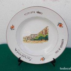 Vintage: PLATO GRANDE. Lote 87497544
