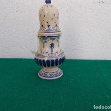 Vintage: BOTE DE CERAMICA FARMACIA. Lote 87498348