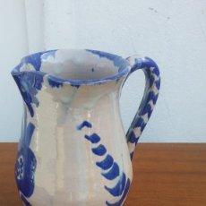 Vintage: JARRA CERAMICA. Lote 90716625