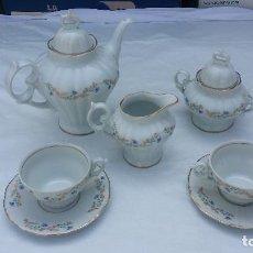 Vintage - un tu y yo porcelana - 90720185