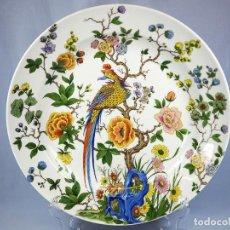 Vintage: KAISER PORCELANA ALEMANA DECORACION NANKING. Lote 149785110