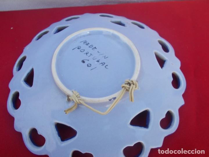 Vintage: plato ceramica pequeño - Foto 2 - 222013961