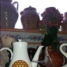 Vintage: CAFETERA BIDASOA. Lote 96114915