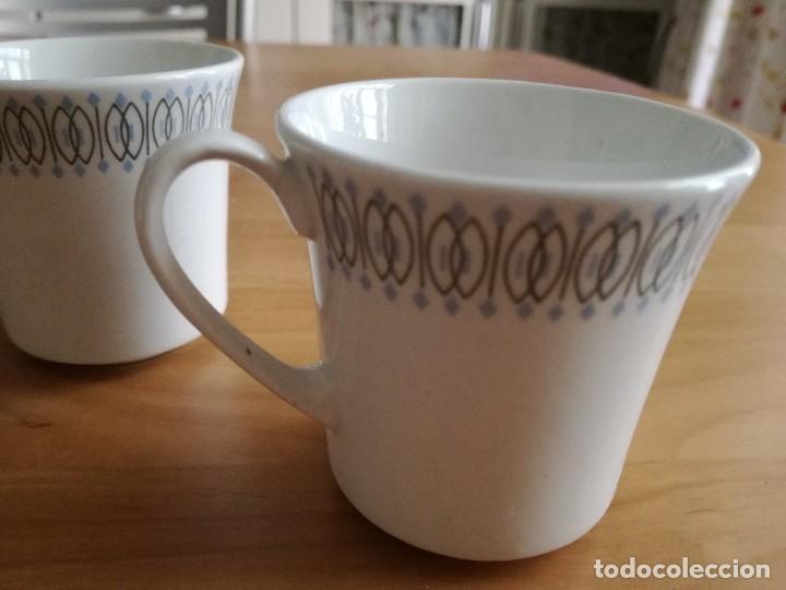 Vintage: Dos tazas marca Pontesa - Foto 2 - 97123243