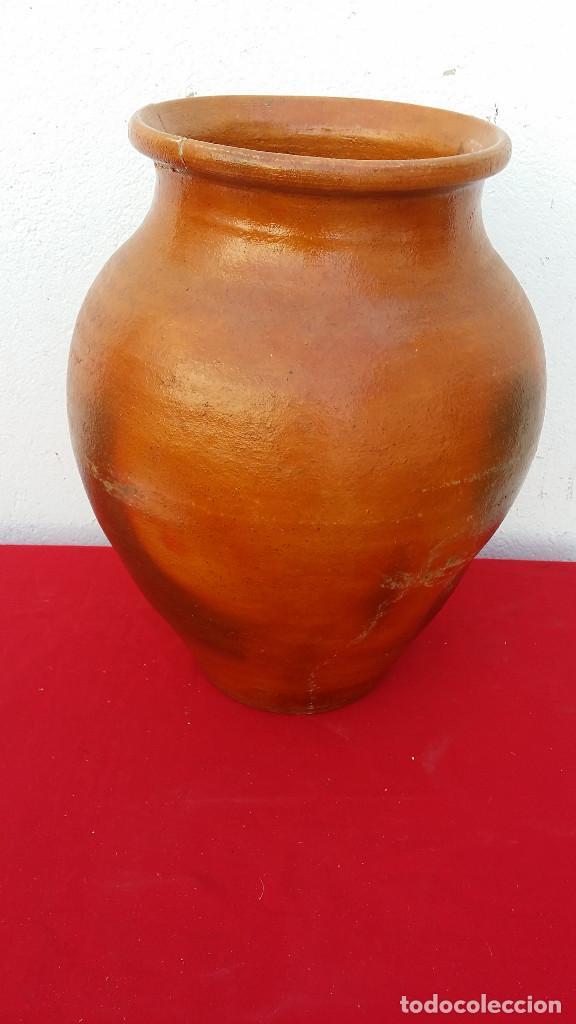 TINAJA (Vintage - Decoración - Porcelanas y Cerámicas)