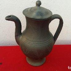 Vintage: TETERA DE CERAMICA. Lote 100192863