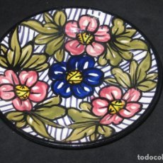 Vintage: PLATO CERÁMICA PLATART S.L. Lote 101051375
