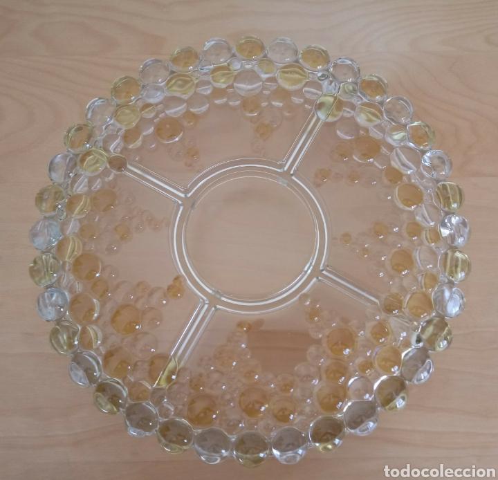 Vintage: Centro de mesa Whalther glass modelo Bolero. Whalther-glas - Foto 3 - 102494715