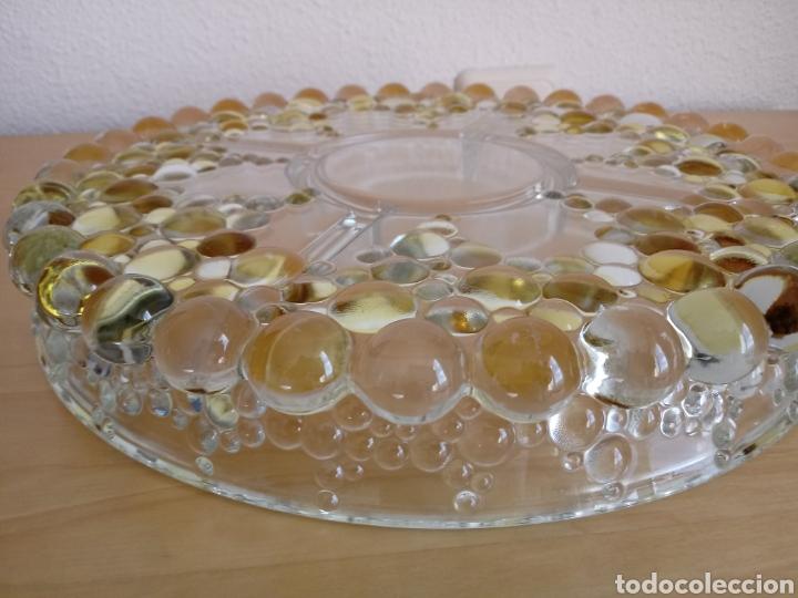 Vintage: Centro de mesa Whalther glass modelo Bolero. Whalther-glas - Foto 4 - 102494715