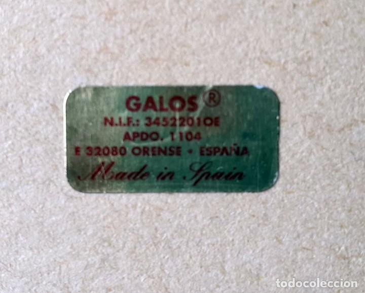 Vintage: PORCELANA GALOS , GALICIA - Foto 4 - 103788395