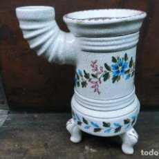 Vintage: PIEZA DE PORCELANA RARA. Lote 105923543