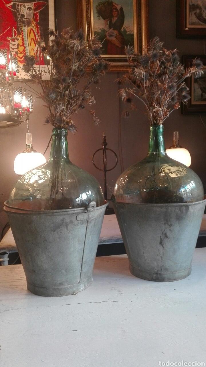jarrones decorativos vintage decoracin jarrones y floreros - Jarrones Decorativos