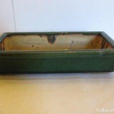 Vintage: MACETA VINTAGE PARA BONSAI. Lote 111450343