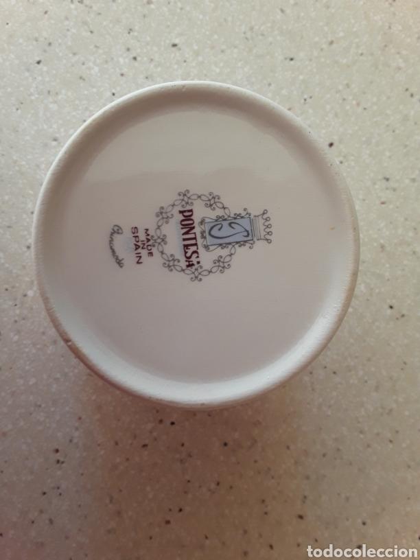 Vintage: Juego de cafe de porcelana Pontesa - Foto 3 - 113006723