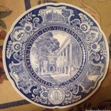 Vintage - Wedgwood.Etruria.2 platos vintage - 113235208